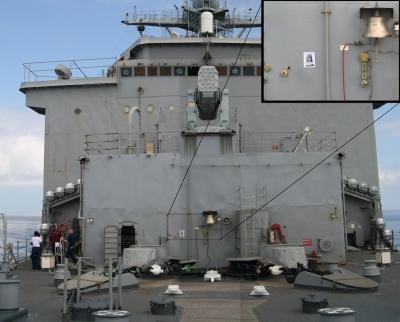 USS WhidbeyIsland